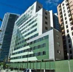 Título do anúncio: Apartamento para aluguel tem 35 metros quadrados com 1 quarto em Graças - Recife - PE