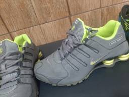 Tênis Nike shox orginal