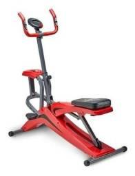 Máquina de ativação corporal Body Motion Pro Polishop