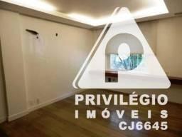 Apartamento à venda, 3 quartos, 1 suíte, 1 vaga, Lagoa - RIO DE JANEIRO/RJ