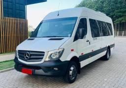 Van Sprinter 515 CDI