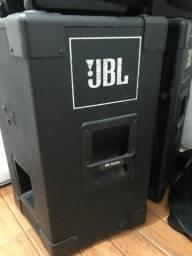 Título do anúncio: CAIXAS DE SOM JBL