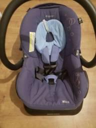 Título do anúncio: Bebê conforto Maxi Cosi com base Isofix
