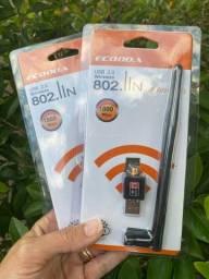Título do anúncio: Antena Wi-Fi (fazemos entregas)
