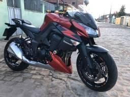 Moro Kawasaki z1000