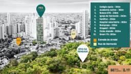 Título do anúncio: Apartamento lançamento investir alugar 2 quartos construção lazer completo nascente novo