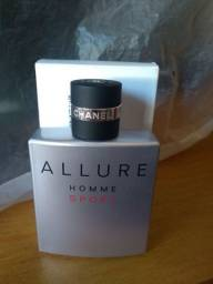 Perfume Allure Homme Sport Chanel