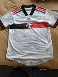 Camisa Oficial Flamengo feminina M