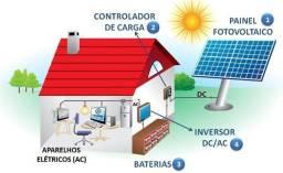 construção e serviços em engenharia civil e fotovoltáica