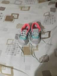 Tênis Nike menina