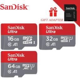 Cartão de memória SanDisk Original Fazemos entregas