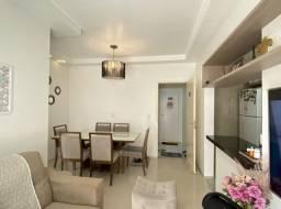 Apartamento nascente e projetado/02 quartos/porcelanato (TR82719) MKT
