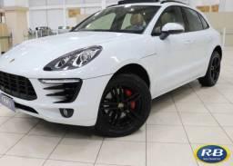 Porsches Macan Turbo 2018
