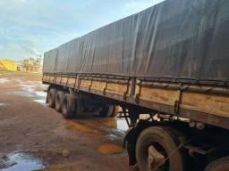 Vendo  carreta randon 32 toneladas