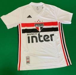 Camisa São Paulo 2019