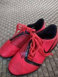 Chuteira infantil Nike 31