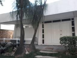 Casa Mangabeiras