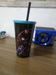 Copo os vingadores : Thor