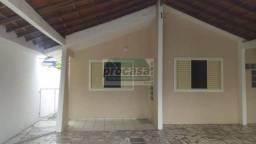 Casa com 3 dormitórios à venda, 160 m² por R$ 290.000- Santo Agostinho