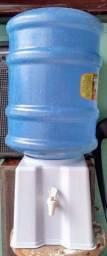 Bebedouro de GarrafãoBranco