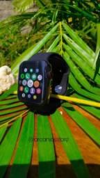 Smartwatch x8 faz e recebe ligações(promoção)