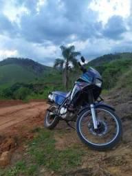 Moto sahara não 92