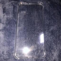 Capa Anti Impacto Silicone Compativel Iphone 11 Pro