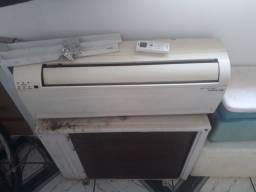 Vendo ar condicionado Split 9000 BTU