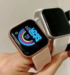 Personalize seu relógio do seu jeito