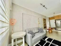 Apartamento com 1 dormitório para alugar, 44 m² por R$ 2.100/mês - Centro - Taubaté/SP