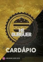 HR burguer /amburgueria
