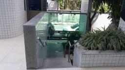 Título do anúncio: Apartamento na Rua Capitão Rebelinho (Pina), com 126m², 3 quartos (3 suítes), andar alto e