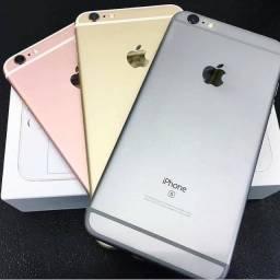 SEMINOVO ( IPHONE 6S DE 64 GB - PRA JÁ (