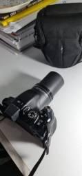 Nikon Colpix P600