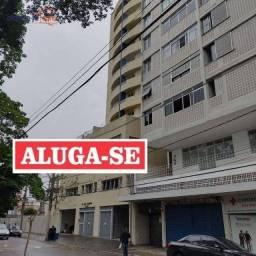 Apartamento com 1 dormitório para alugar, 55 m² por R$ 950,00/mês - Centro - São José dos
