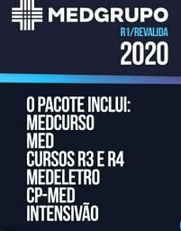 Medcurso (Apostila + Vídeo aulas)