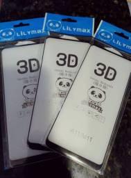 Película De Vidro 3D Samsung A11/M11<br>