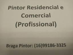 Pintor Residencial e Comercial (Profissional)