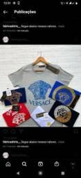 Título do anúncio: Camisa peruanas