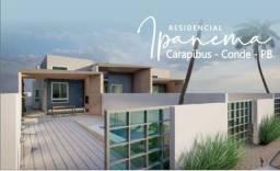 Casa- Praia de Carapibus-Residencial Ipanema- Financiada