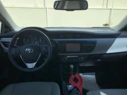 Toyota Corolla XEI em excelente estado de conservação .