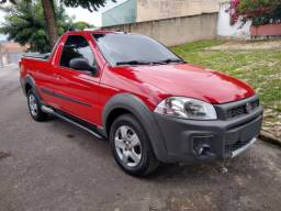 Fiat Strada hard working 17/17