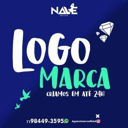 Logomarca / Criação em até 48 Horas