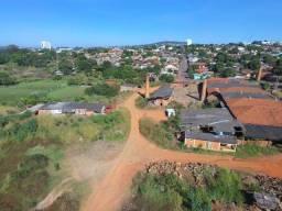 Goiânia - Terreno Padrão - Vila João Vaz