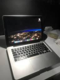 Macbook Pro 13'3 (Mid 2010) SSD 480gb, 8gb RAM