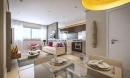 Título do anúncio: Apartamento com 3 dormitórios, sendo 1 suíte, com 2 vagas no Piu Belle no centro de Torres