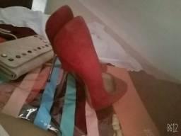Sapato Sara woman, clássicos 45$ numeração 36/37