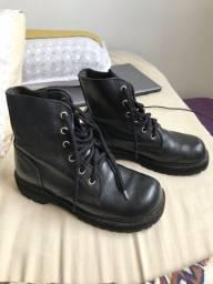 Bota Vilela Boots & Shoes N 35