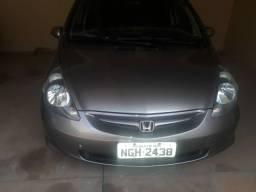 Honda fit 2006.2007 flex barato