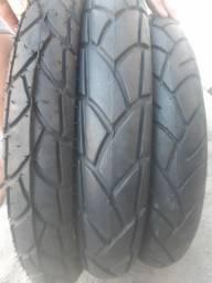 - pneus para moto novos e seminovos